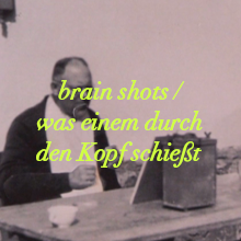 brain shots