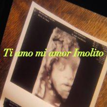 Ti amo mi amor Imolito