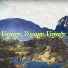 Voyage, Voyage, Voyage